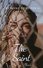 The Saint by Bere_Bee