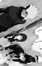 {Naruto} Diferente {Pausada} by ChequeloGarcia