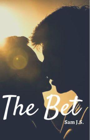 The Bet by samjoon2508