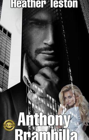 Anthony Brambilla by tamlaura1