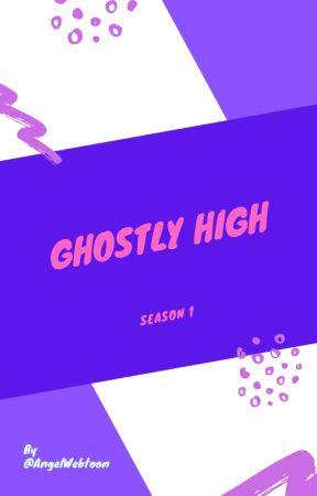 Ghostly High by AngelWebtoon