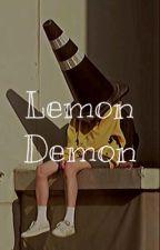 Lemon Demon// RanbooxOC by abigailinnitt