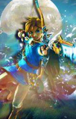The Legend of Zelda, Stuff! by Nightcloud32