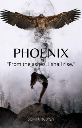 Phoenix by sn_books