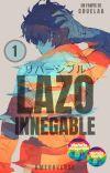 Lazo Innegable リバーシブル「 Omegaverse Lazos 」 cover