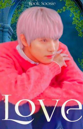 Love || HyunRen by Kook_Soosie