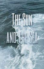 The Sun and The Sea by bboydgryffindor