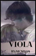 Viola by Mcm9224