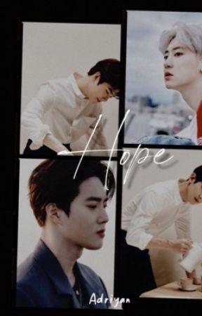 Hope by adriyandh