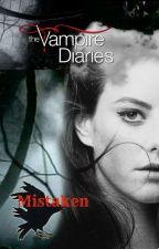 Mistaken [The vampire Diaries]  by Deya0302
