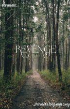 Revenge by Ice_icecream