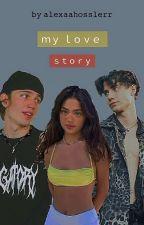 my love story ❤️🌹 |J.H| от alexaahosslerr
