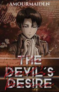 The Devil's Desire cover