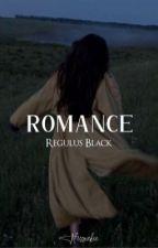 ROMANCE [r.a.b] by hissnakie