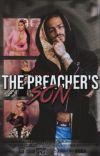 The Preachers Son cover