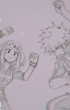Kacchako Drabbles For The Soul by kacchako_100_works