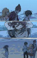 """You're Alone Kokichi, And You Always Will Be"" // a Saiouma Angst Story by fuzziibunnii"