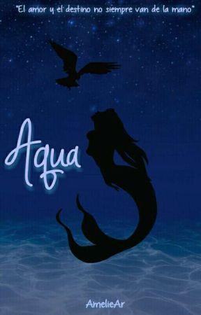 Aqua    #ValentinesContest2021 by AmelieAr05