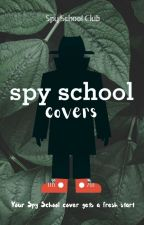 Spy School Cover Shop by SpySchoolClub