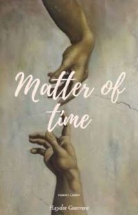 [Matter Of Time] cover
