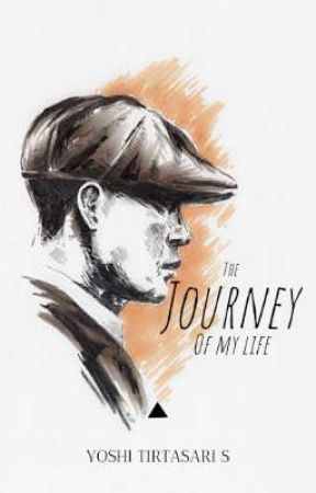 the journey of my life by YoshiTirta