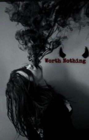 Worth nothing  by Ace_Willow