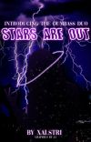 [1] STARS ARE OUT  ;   percy jackson cover