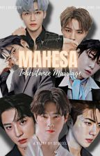 MAHESA: inheritance marriage | EXO, NCT. by seoseulseoul