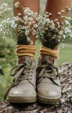 lil flower by SADBERRY-SHORTCAKE