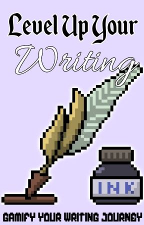 Level Up Your Writing - The Game by LevelUpYourWriting