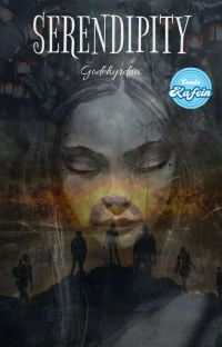 Serendipity (On Going) cover