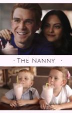 The Nanny by varchie4you