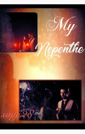 My Nepenthe by souji28