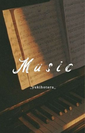 [✓] Music! (Haikyuu chara x reader) by _yukihotaru_