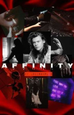 AFFINITY H.S. by Louisgurl1D