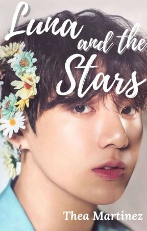Luna and the Stars | Jungkook by Calithea_