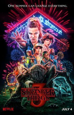 Stranger Things One Shots! by xstrangerx011