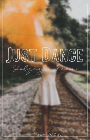 Just Dance    Jōhzenji Team by kwiecienadziei