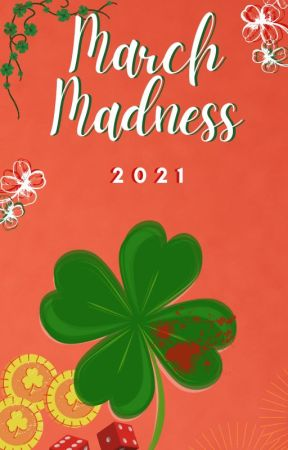 March Madness Contest 2021 by WattpadDisney