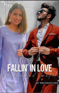 Fallin' In Love cover