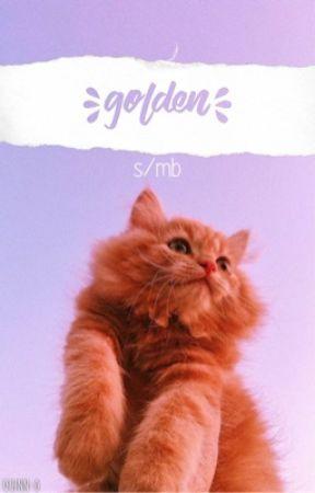 golden ↬ a s/mb by quinn-o
