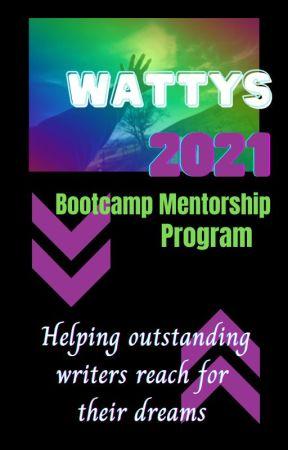 Wattys 2021 Bootcamp (Mentorship Program) by BootcampMentors