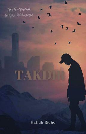 Takdir by HafidhRidho