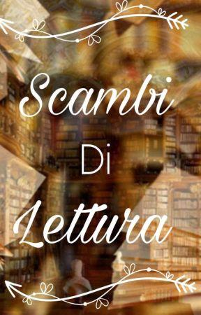 scambi di lettura (aperto)  by franzi_cristofaro