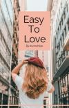 Easy to love cover