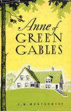 Anne of Green Gables by gutenberg