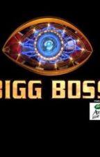 Bigg boss feat. bts  by Krishnadhana