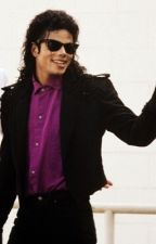 Bestfriend's Brother (Michael Jackson)  by buttercreamSQQ