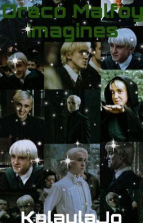 Draco Malfoy Imagines by KalaylaJo