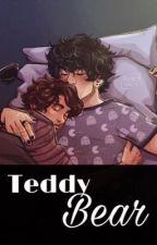 Teddy Bear (boyxboy) by BrianaH4